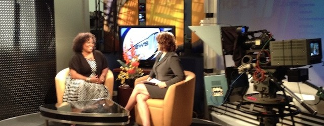 Rewind: My Appearance on KPLR 11 Noon News with Christine Buck