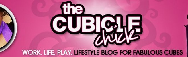 It's Official: The Cubicle Chick, LLC