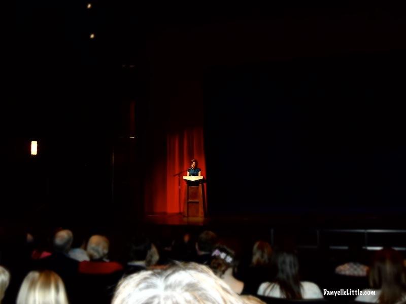 Kay Quinn Frontline for Hope Screening