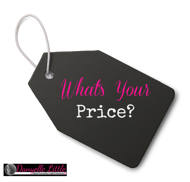 What's Your Price