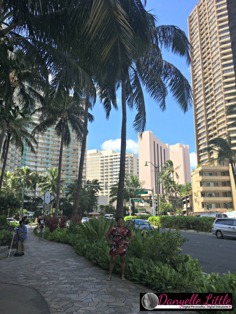 The Cubicle Chick Honolulu