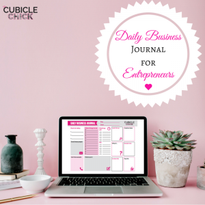 It's Time To Get Intentional With Your Business. I've got a handy and helpful freebie that can help you do just that.