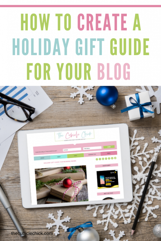 Are you a content creator or influencer? Learn how to curate a holiday gift guide to help increase your revenue while serving your readers/followers.