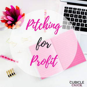 Learn how to effectively pitch brands in order to make money and get opportunities using your voice and readership. Sign up for my Pitching for Profit consult.