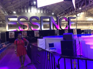 The 2018 Essence Fest may be over, but I am sharing some gems and lessons with you that I learned while attending. Peep game.